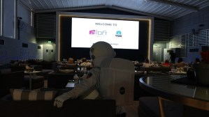 Special Screening of movie First Man