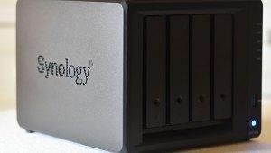 Synology DiskStation DS918+ - Profile