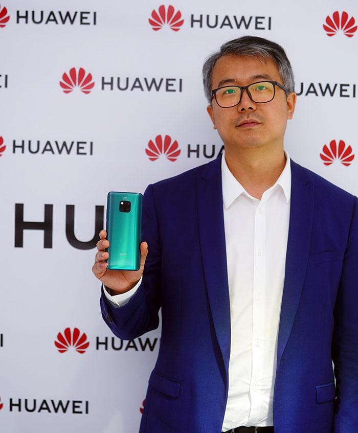 David-Wang,-UAE-Country-Manager-Huawei-CBG