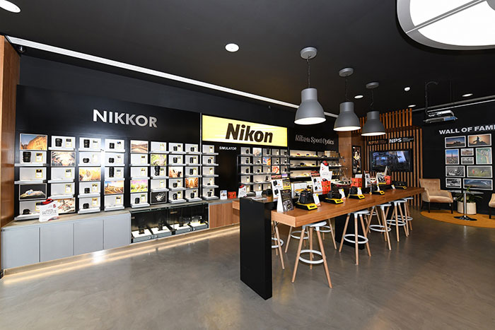 Nikon-Experience-Zone