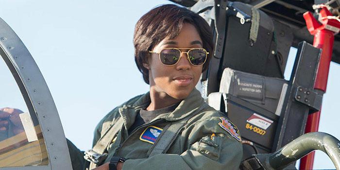 Captain-Marvel-Lashana-Lynch-as-Maria-Rambeau