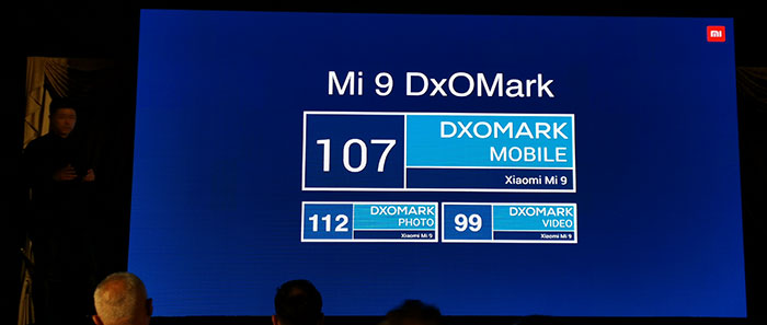 Xiaomi-Mi9-DxOMark-result