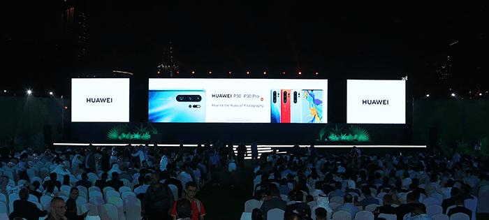HUAWEI-P30-Series-Regional-Launch-Event-in-Dubai_2