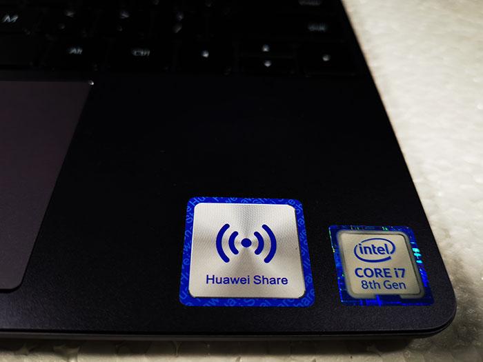 Huawei_MateBook_13-comes_with_HuaweiShare_&_8th Gen Intel® Core™ i7-8565U