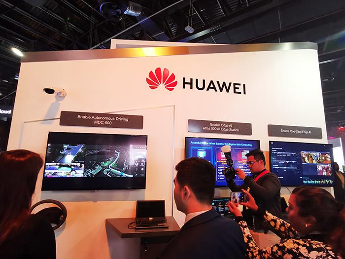 Huawei's-Atlas-AI-computing-platform