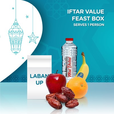Ramadan-Giving