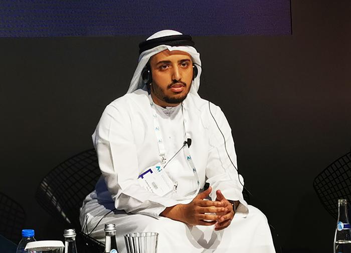 Abdulla Al Shaibani, Co-Founder & Investor-Fero