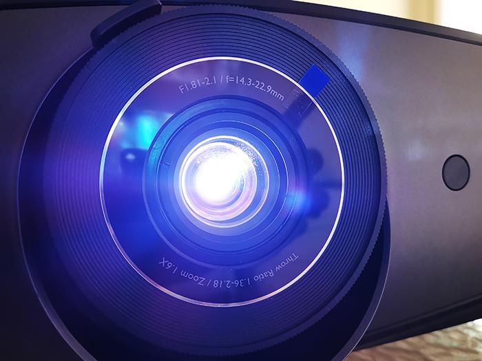 BenQ-CinePrime-W5700-Projector-Single-DLP-Lens
