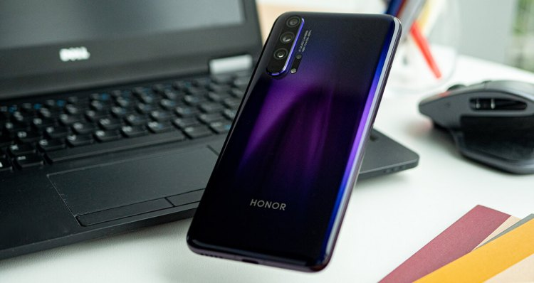 HONOR 20 Pro to launch in August for the UAE Market - 1