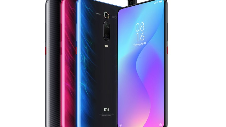 Xiaomi launches Mi 9T flagship in UAE