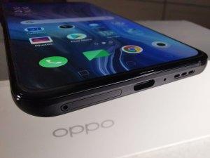 Oppo_Reno_10x_Zoom_smartphone-Bottom_Side-Nano-SIM_Tray+USBTypeC+Speaker_Grill