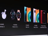 Huawei Launch- Huawei Mate 30 Series+Huawei Watrch GT2+Huawei FreeBuds3+Huawei_Vision