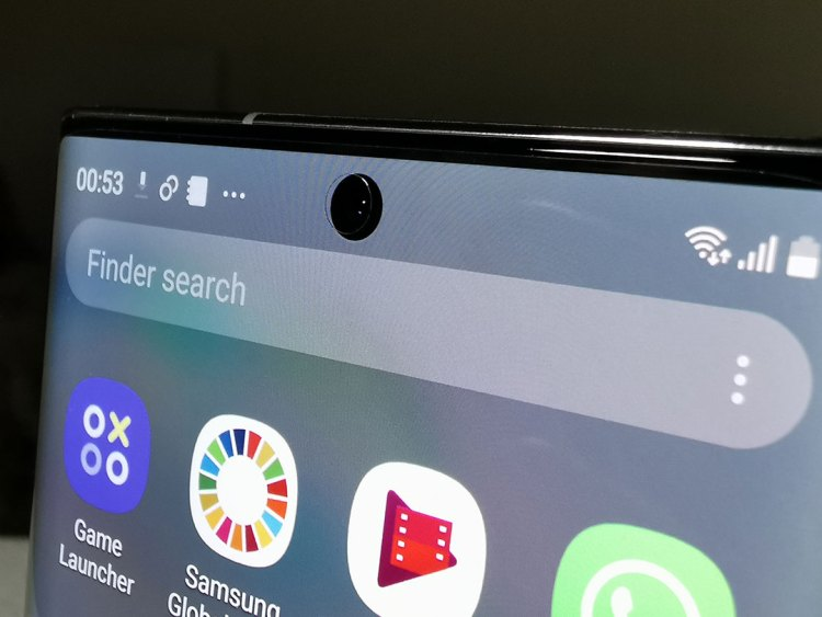 Samsung_Galaxy_Note10-Front-10MP-has-Infinity-O-Display-Camera