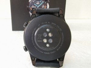 Huawei GT2-Watch-Sensors_on the back_panel