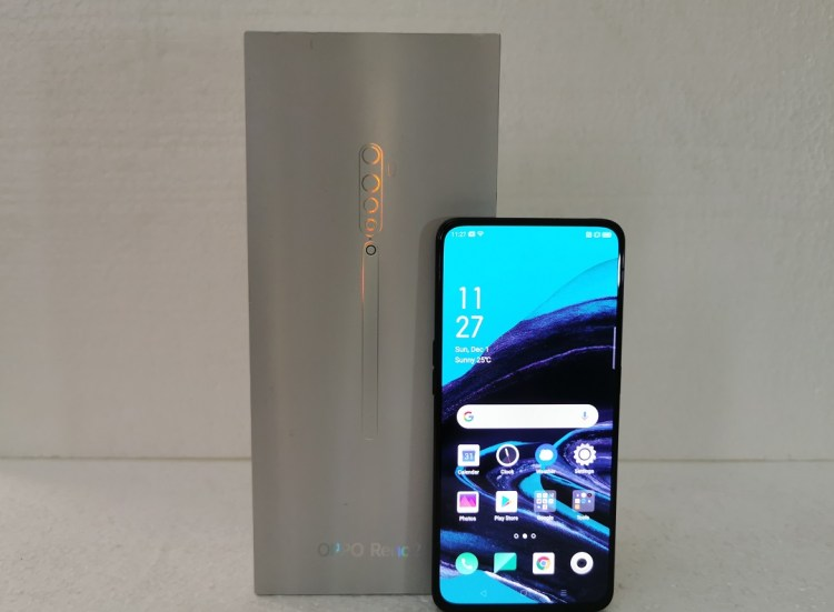 Oppo Reno2 - with Box