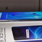 Realme X2 Pro Smartphone -LeftSide-Volume Rockers