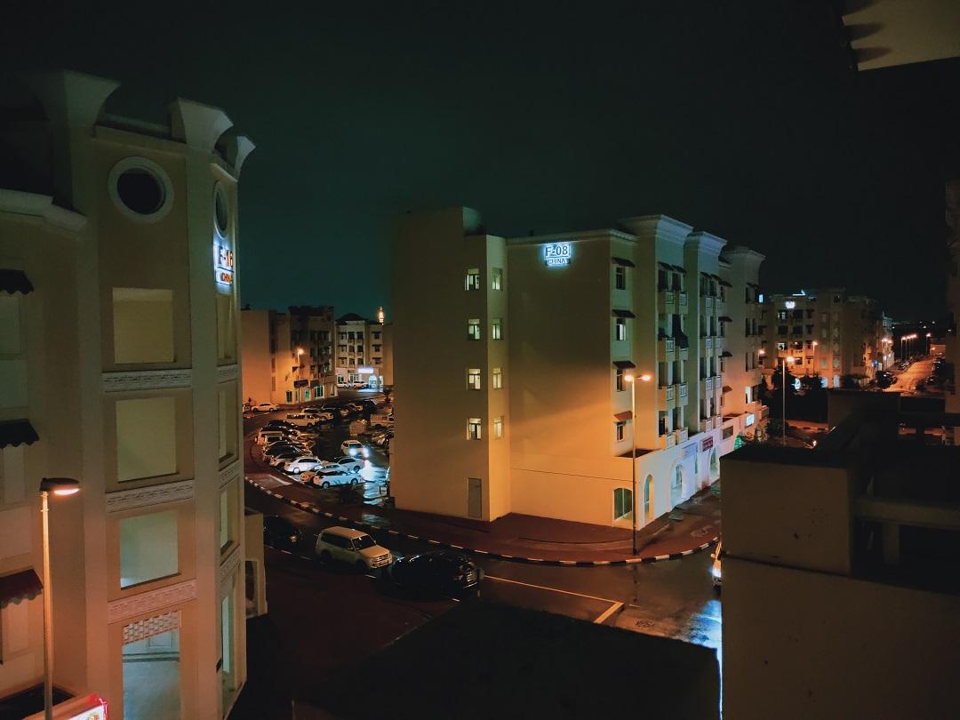 Realme X2 Pro Smartphone - Photo- 1x- Night