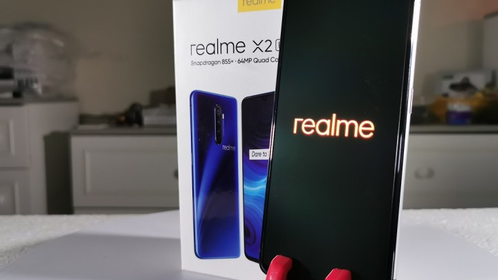 Review ofRealmeX2 Pro Smartphone (Model RMX1931)for UAE Market