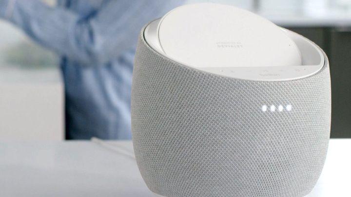 Belkin With Devialet Introduces SOUNDFORM ELITE Hi-Fi Smart Speaker + Wireless Charger For The Middle East Market