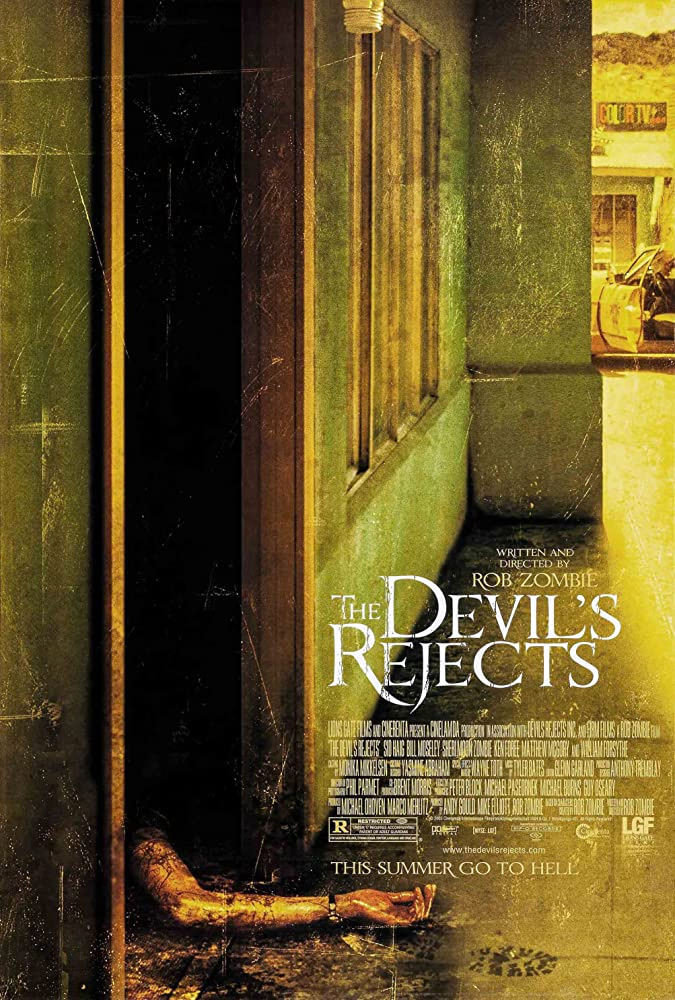 The Devil S Rejects Parents Guide Movie Review Kids In Mind Com