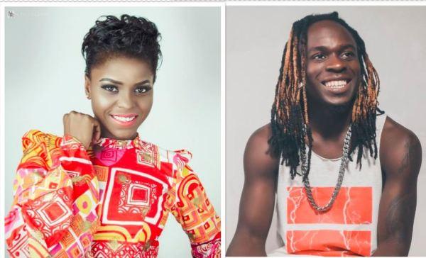 Daphne_MrLeo_Cameroon_UrbanMusic_Celebrity | Critiqsite