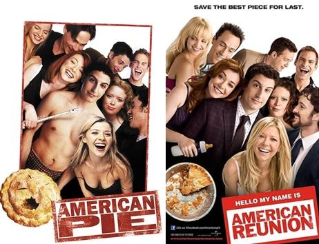 - [Critique] American Reunion (2012)
