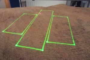 Laser Optifente