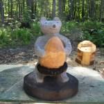 Making of Squirrel