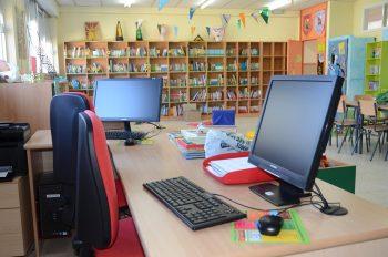 School Books Library