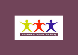 International Student Chaplaincy