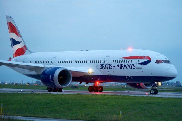 British Airways droht bisherige Höchststrafe