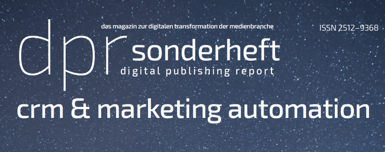 Verlage / CRM Marketing Automation