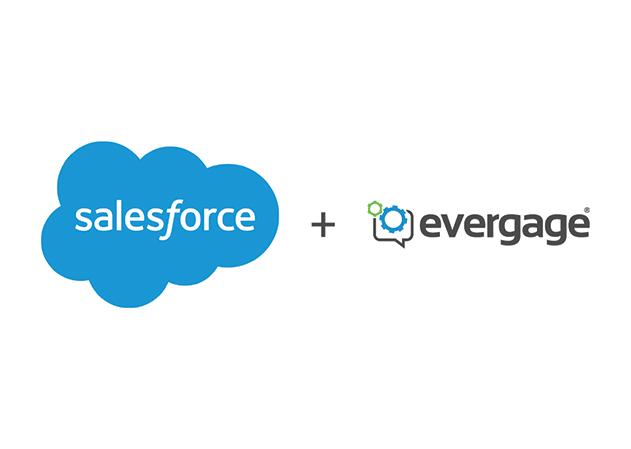 Salesforce übernimmt Evergage