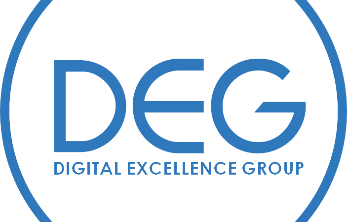Digital Excellence Group Logo