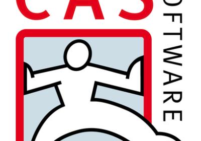 CAS AG Logo