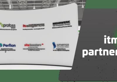 itmX Partnerweek Logo