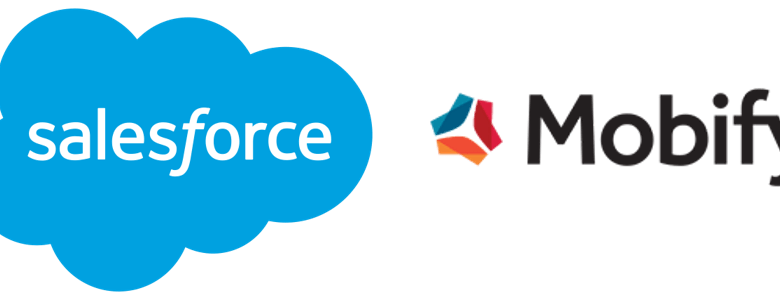 Salesforce Mobify
