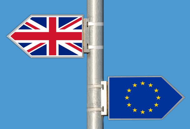 Brexit EU Austritt