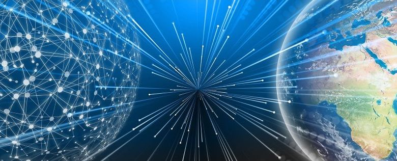Weltkugel_Datentransfer_Datenschutz-Prüfung zum Drittlandtransfer angekündigt