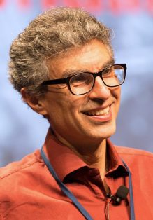 Deep Learning for AI par Yoshua Bengio le lundi 16 avril à 11h30