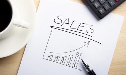 Sales Wave, analyseren makkelijk gemaakt in Salesforce CRM platform