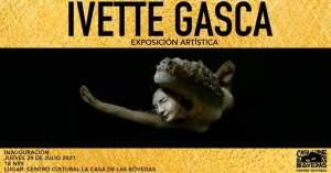 Gasca ha participado en más de treinta exposiciones colectivas y seis individuales, en SLP, CDMX, Aguascalientes, Edo México y Zacatecas.