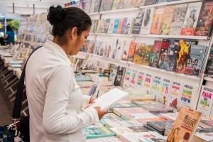 Del 30 de agosto al 5 de septiembre del 2021, UASLP invita a participar en la Feria Nacional del Libro.