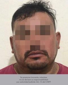 Policías llevaron a cabo la detención de un hombre de 35 años de edad, por su probable responsabilidad en el delito de secuestro