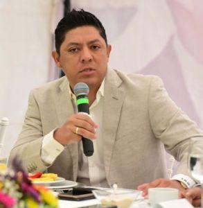 Gallardo señaló que el 6 de junio la mayoría de los potosinos votó por un cambio, y que a partir de septiembre las cosas ya no serán igual