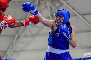 boxeadores potosinos Darianne Hernández, Aarón Amaro y Jorge Efrén Nieto clasificaron a los Juegos Panamericanos Juveniles de Cali-Valle 2021
