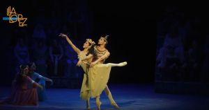 El Festival Internacional de Danza Contemporánea en esta XLI edición que se realizó por segunda ocasión de manera virtual