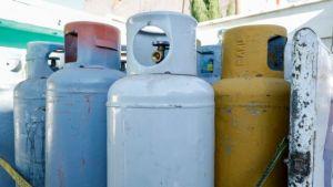 CRE publica lista de precios máximos de gas LP para el consumidor