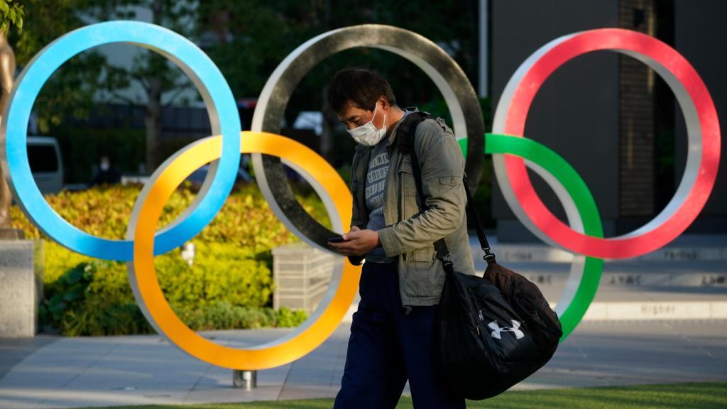 No se descarta cancelación de última hora para los Juegos Olímpicos