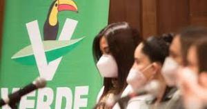 PVEM) impugnó ante el Tribunal Electoral del Poder Judicial de la Federación (TEPJF) la multa de 40 millones de pesos